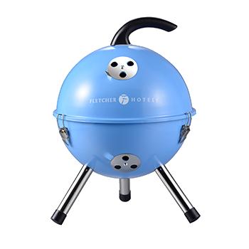 Blue Ball BBQ