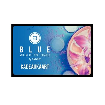 BLUE Cadeaukaart